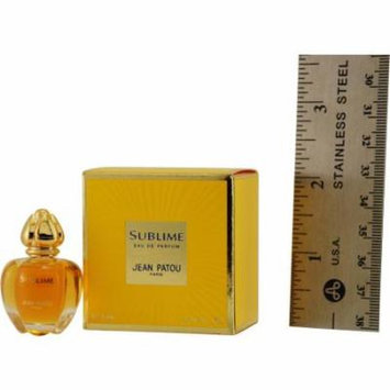 WOMEN EAU DE PARFUM .16 OZ MINI SUBLIME