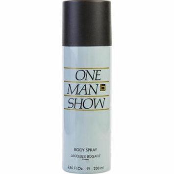 MEN BODY SPRAY 6.6 OZ ONE MAN SHOW