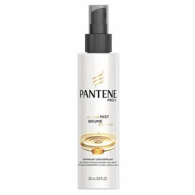 Pantene Pro-V Moisture Mist Hair Detangler 8.5 oz.(pack of 3)