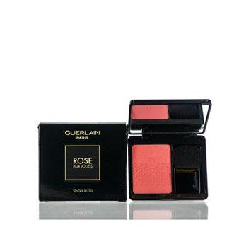 GUERLAIN ROSE AUX JOUES BLUSH CHIC PINK 0.22 OZ (6 ML)