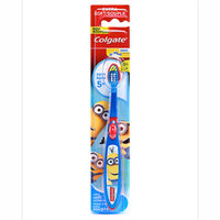 Colgate Kids Minions Toothbrush 1.0 ea(pack of 1)