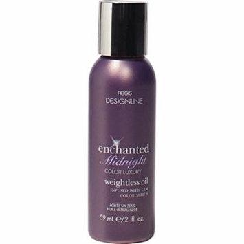 Enchanted Midnight Weightless Oil, 2 oz - DESIGNLINE - Nourishing Repair Treatment and Primer Hair Oil