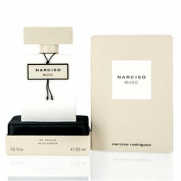 NARCISCO RODRIGUES MUSC HER NARCISO RODRIGUEZ PARFUM OIL 1.6 OZ (50 ML) Women