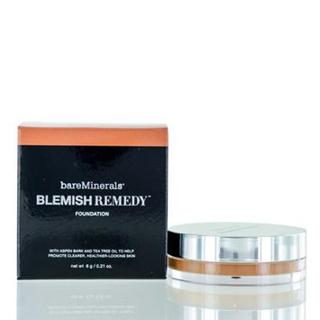 BAREMINERALS BLEMISH REMEDY CLEARLY EXPRESSO FOUNDATION 0.21 OZ (6 ML)