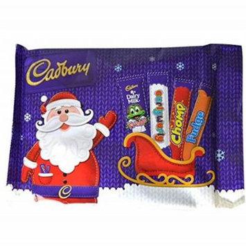 Cadbury Christmas Small Selection Pack 95g