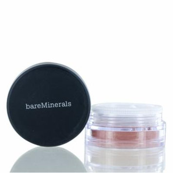 BAREMINERALS TRUE ALL-OVER FACE COLOR BRONZER CORAL PINK 0.05 OZ (1.5 ML)