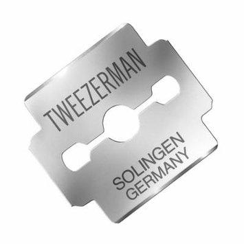 Tweezerman Callus Shaver Blades 20.0 ea(pack of 3)