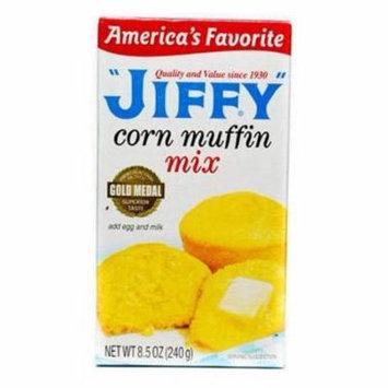 Jiffy Corn Muffin Mix (Pack of 14)