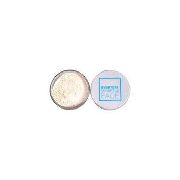 Everyday Minerals All Over Shimmer Hint -- 0.17 oz (pack of 2)