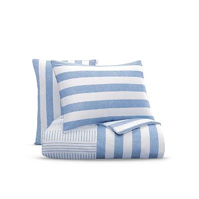 Bloomingdale's Essentials Kennedy Comforter Set, Twin