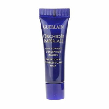 Guerlain 'Orchidee Imperiale' Exceptional Complete Care Mask 0.16oz New In Box