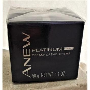 Avon anew Platinum Cream Night 50 g 1.7 oz