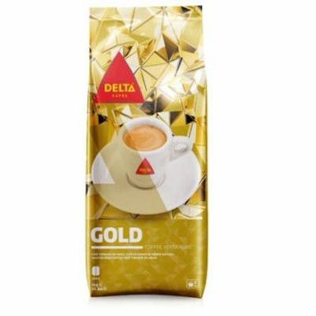 Delta Gold Coffee Beans 1Kg / 2.2 lbs