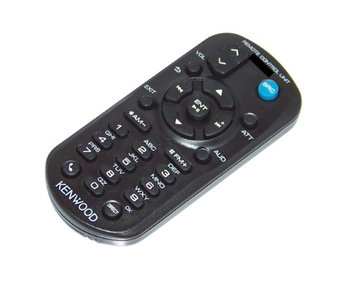 NEW OEM Kenwood Remote Control Originally Shipped With: KDCBT945U, KDC-BT945U