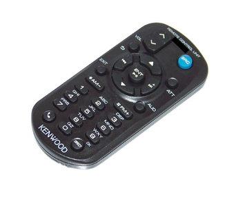 NEW OEM Kenwood Remote Control Originally Shipped With: KDC348U, KDC-348U