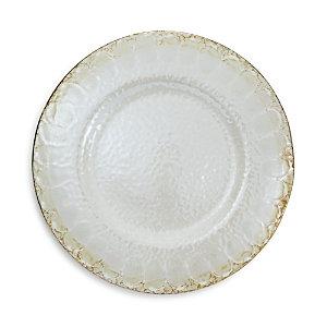 Vietri Perla Round Platter - 100% Exclusive