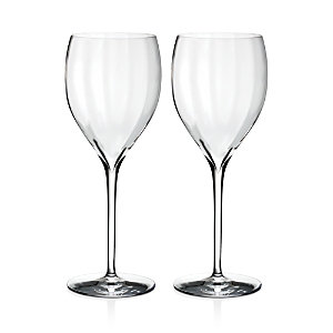 Waterford Elegance Optic Sauvignon Blanc Glass, Set of 2 - 100% Exclusive