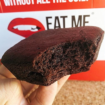 High Protein, Low Carb, Flourless Brownie [Chocolate]