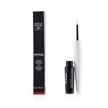 Aqua XL Ink Liner Extra Long Lasting Waterproof Eyeliner - # M-14 (Matte White) 0.05oz