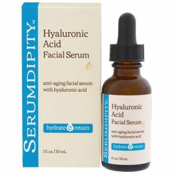 Madre Labs, Serumdipity, Hyaluronic Acid Facial Serum, Hydrating Skin Care, 1 fl. oz. (30 mL)