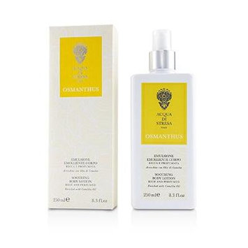Osmanthus Soothing Body Lotion 8.3oz