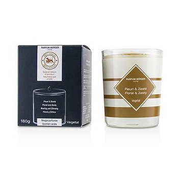 Functional Scented Candle - Neutralize Bathroom Smells (Aquatic) 6.3oz