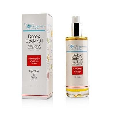 The Organic Pharmacy - Detox Cellulite Body Oil - 100ml/3.4oz