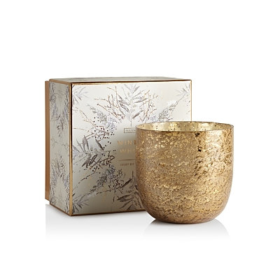 Illume Luxe Soy Sanded Mercury Candle-NO COLOUR-One Size