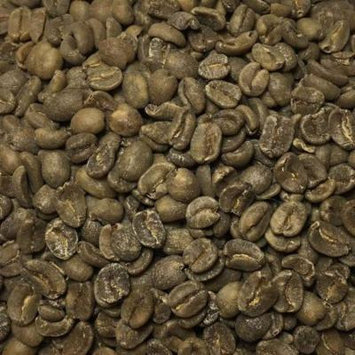 Fresh Roasted Coffee LLC, Green Unroasted Colombian Decaffeinated Coffee Beans, Swiss Water Process, Bulk 25 Pound Bag