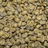 Fresh Roasted Coffee LLC, Green Unroasted Kenya AA Coffee Beans, Bulk 25 Pound Bag