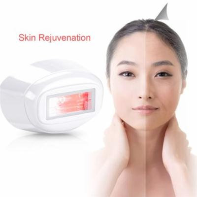 Permanent Painless Hair Removal Depilator With IPL Hair Removal System US Plug,Hair Removal Machine (Rejuvenation lamp head)