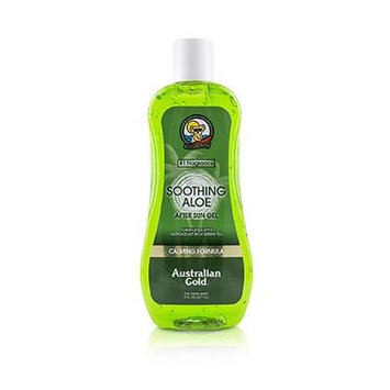 Soothing Aloe After Sun Gel 8oz
