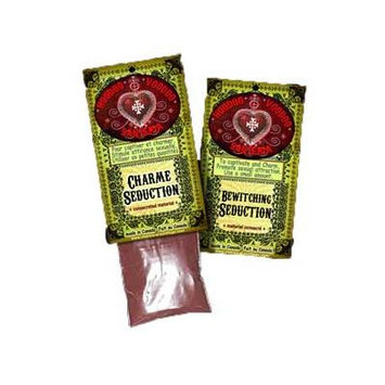 Home Fragrance Incense Bewitching Seduction Powder .5oz Captivate Charm Create Attraction