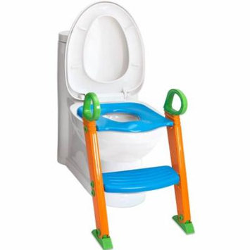 Potty Chairs For Toddlers, Potty Ladder Potty Trainer Toilet Seat Kids Toddler Potty Training Toilet Trainer Safety Seat Chair Step Ladder