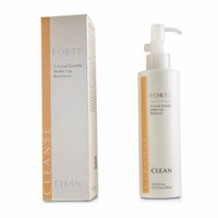 FORTE - CLEAN Crystal Gentle Make Up Remover - 200ml/6.72oz