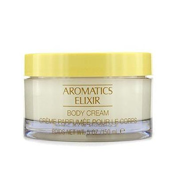 Clinique - Aromatics Elixir Body Cream - 150ml/5oz