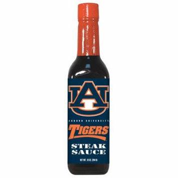 Auburn Tigers NCAA Steak Sauce - 5oz