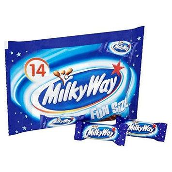 Milky Way Funsize Bag 227g