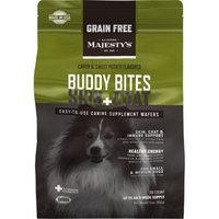 Majesty's Buddy Bites Skin & Coat Grain-Free - 28 count