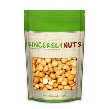 Sincerely Nuts Macadamia Nuts, Roasted and Salted, 2 Lb