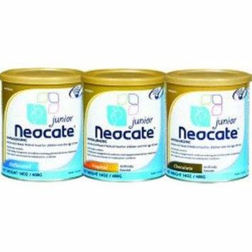 Neocate Jr, Choc 400G (Units Per Case: 4)