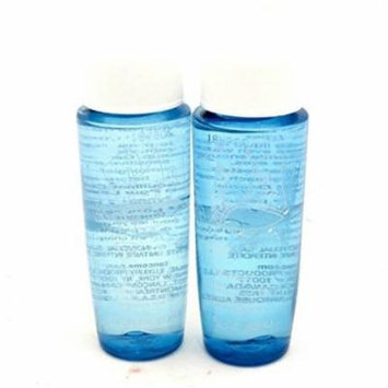 Set of Two Bi-Facil Double Action Eye Makeup Remover, 1.7 Fl. Oz., Travel Sizes by cosmetics