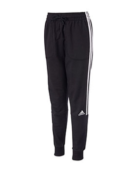 adidas Dynamic Rise Cotton Jogger Pants, Toddler & Little Boys (2T-7)