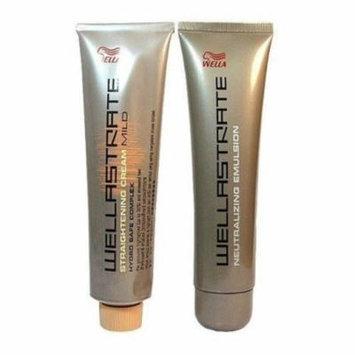 Wella Strate Straightener System Intense Hair Cream by Wella