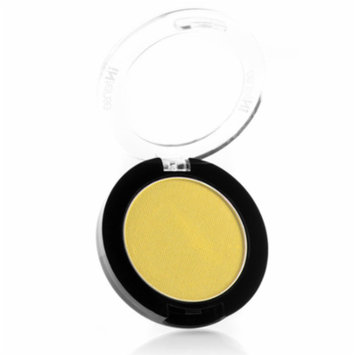 LWS LA Wholesale Store INtense Pro Pressed Powder Pigments Mehron Makeup 3 gm (Yellow Spark)