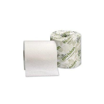 Tissue, Toilet 1Ply (Units Per Case: 80)