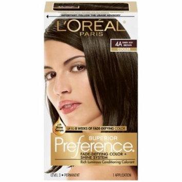 L'Oréal Paris Superior Preference® Fade-Defying Permanent Hair Color