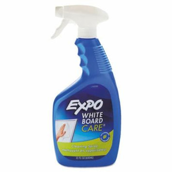 EXPO Dry Erase Surface Cleaner 22oz Bottle 1752229