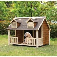 Acme Furniture Rufus Pet Dog House