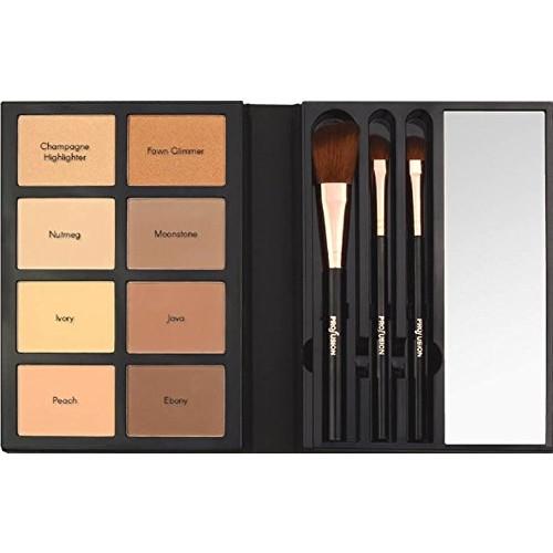 Profusion Cosmetics Contour Palette